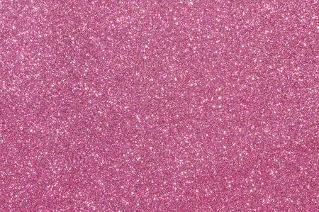 핑크 반짝이 질감 발렌타인 배경