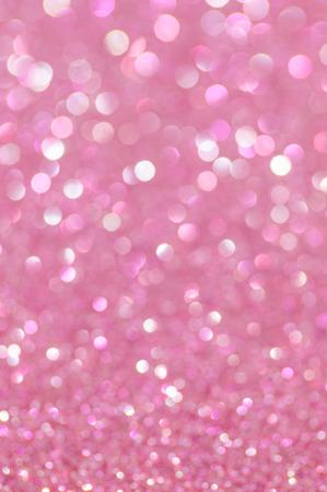 pink backdrop: pink glitter valentines day background