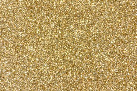 gouden glitter textuur Kerst abstracte achtergrond