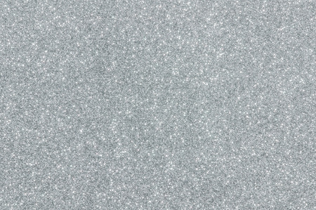 silver glitter texture christmas background