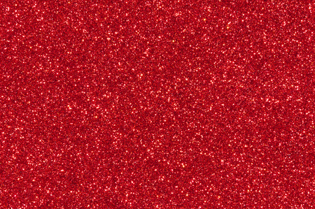 red glitter texture christmas background