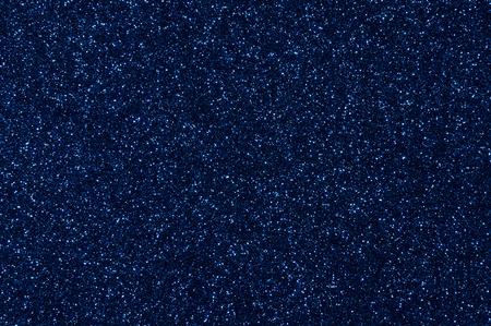 해군 파란색 반짝이 질감 크리스마스 배경