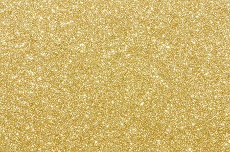 黄金の輝きテクスチャ クリスマス背景 写真素材