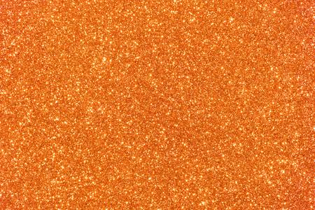 오렌지 반짝이 질감 크리스마스 추상적 인 배경 스톡 콘텐츠