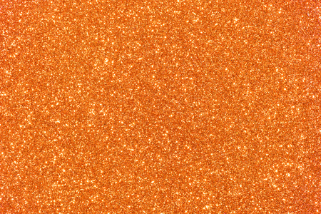 orange glitter texture christmas abstract background Фото со стока
