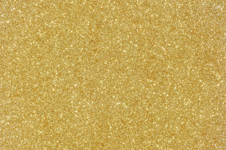 golden glitter texture christmas abstract background Banco de Imagens - 43528541
