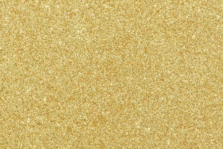 黄金の輝きテクスチャ クリスマス抽象的な背景