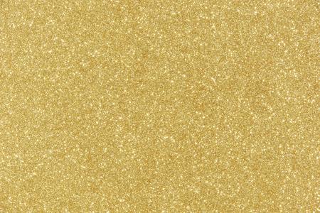 golden glow: golden glitter texture christmas abstract background