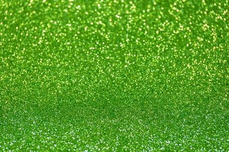 green: long lanh màu xanh lá cây nền trừu tượng Giáng sinh