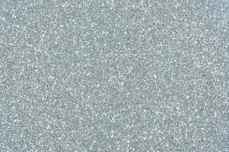 shiny metal background: silver glitter texture christmas abstract background