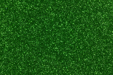 green glitter texture Christmas abstract background