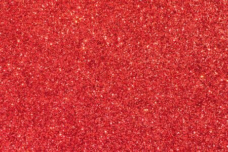 glum: red glitter texture christmas abstract background