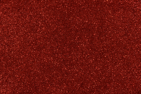 Red glitter texture Christmas abstract