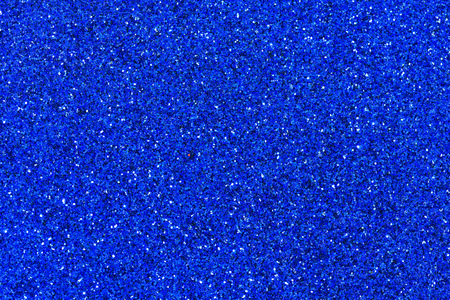 Blue glitter texture christmas abstract