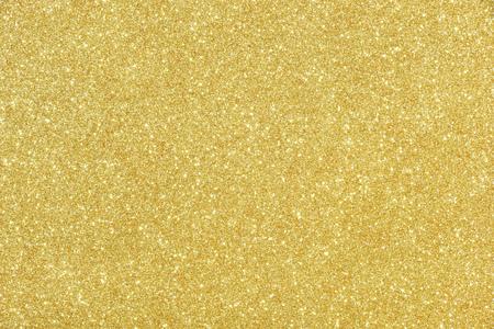 Gold glitter texture christmas abstract Фото со стока
