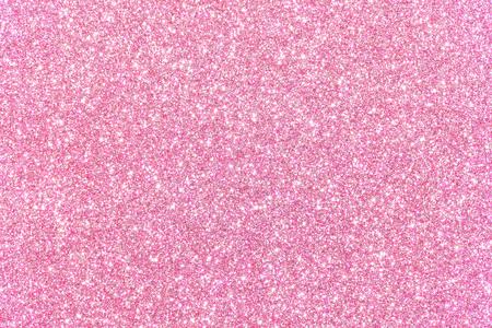 Astratto di natale di struttura di scintillio rosa