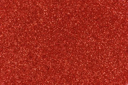 Astratto di natale di struttura di scintillio rosso