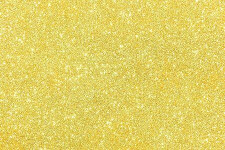 Gold glitter texture christmas abstract Stock fotó