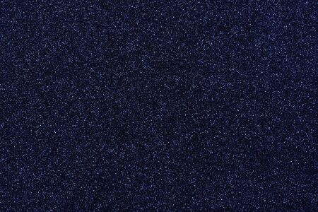 Navy blue glitter texture abstract Stock fotó