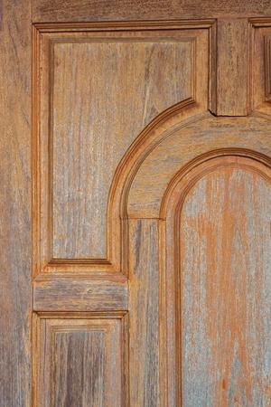 Vintage door texture photo