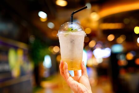 Erfrischungsgetränk Mixed Tamarind Soda