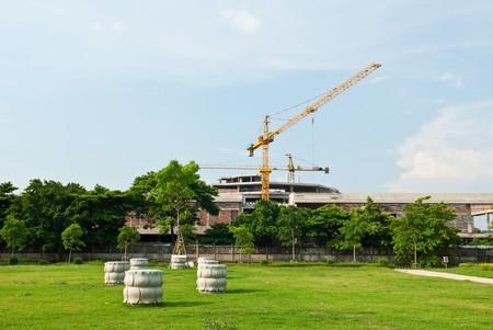 contruction building photo