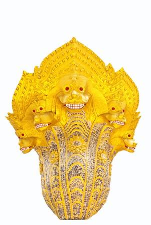 statue di Naga