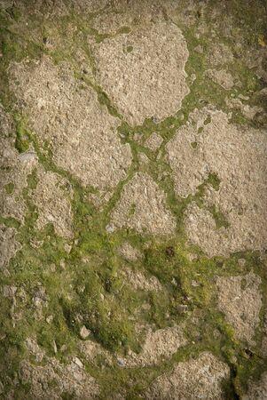 sfondo astratto di un pavimento in cemento  Archivio Fotografico