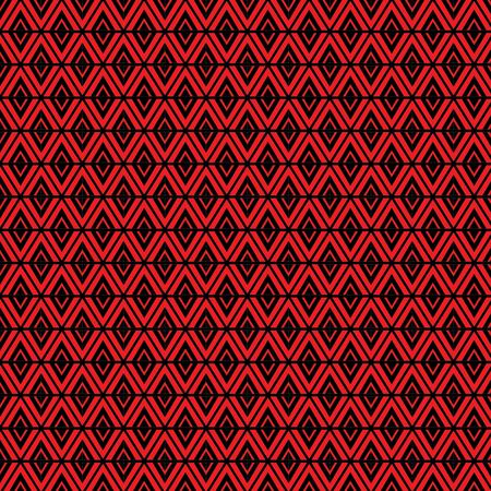 networked: Geometric pattern design for background or wallpaper. Illustration