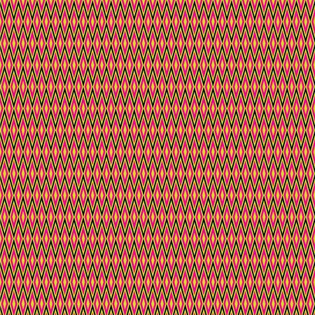 sarong: Geometric  pattern design for background or wallpaper.
