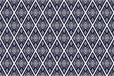 geometrische ethnische muster traditioneller stil design fr hintergrund teppich tapeten kleidung verpackung - Teppich Geometrisches Muster