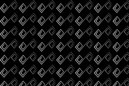 Geometric ethnic pattern traditional Design for background,carpet,wallpaper,clothing,wrapping,Batik,fabric,sarong,Vector illustration embroidery style. Illustration