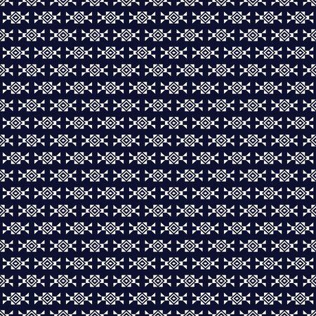 Geometric ethnic pattern traditional Design