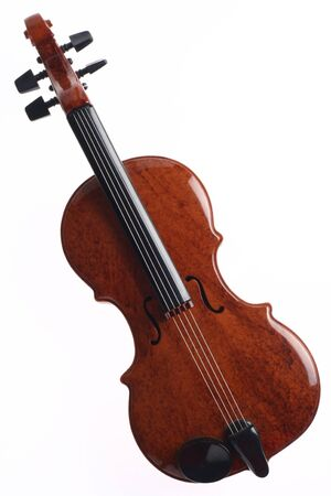 Violin Ornament photo