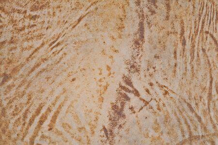 underlay: Ethnic drum leather surface background Stock Photo