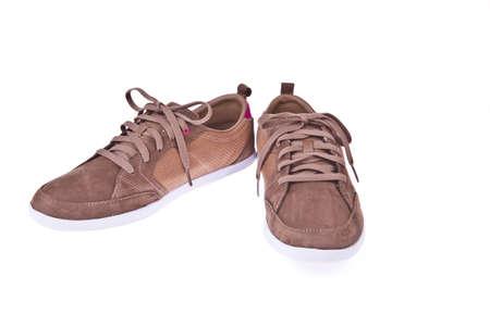 Fashion men shoes Stock Photo - 12703017