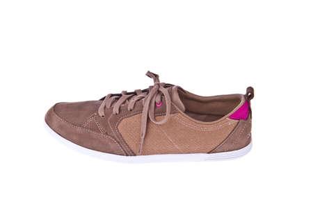 Fashion men shoes Stock Photo - 12703015