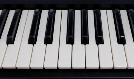 Electronic Keyboard Stock Photo - 17177403