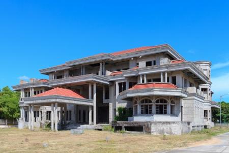 Abandon House Stock Photo - 20582761