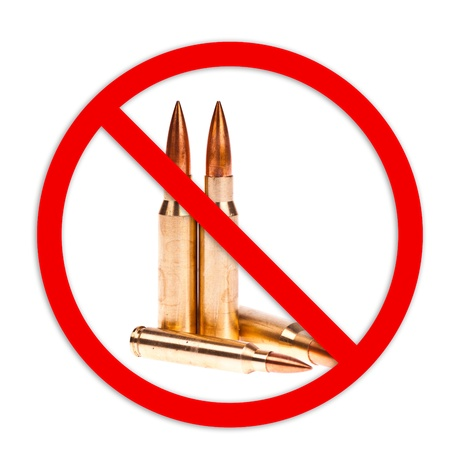 disallow: No weapon allowed