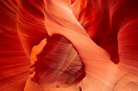 Antelope Canyon, Grand Canyon, United states of america photo