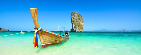 natural wonders: Amazing ocean landscape in Thailand