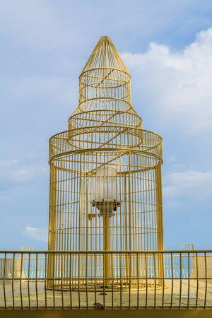 A lighthouse Stock Photo - 16885899