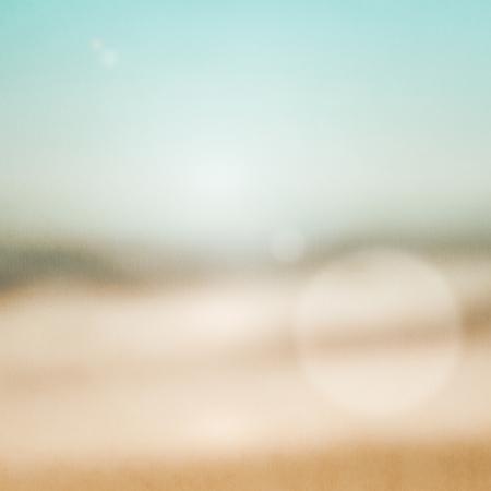 自然の背景、ビンテージ スタイルの紙の抽象的なぼやけたテクスチャ 写真素材