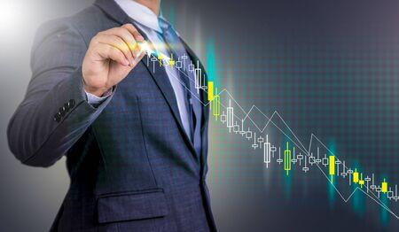 Business progress and success of mixed media goals