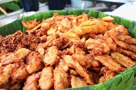 platanos fritos: Pl�tanos fritos