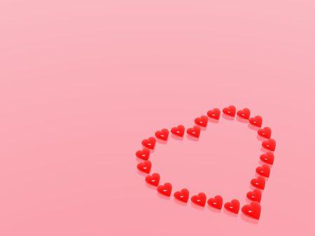 hots: valentines heart