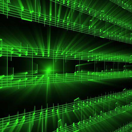 digital music: digital music
