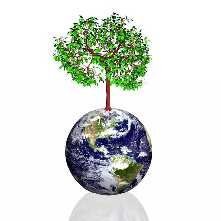 save the Earth  photo