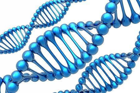 render of DNA Stock Photo - 3278940